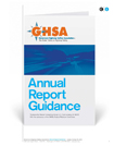 Annual Report Guidance cover