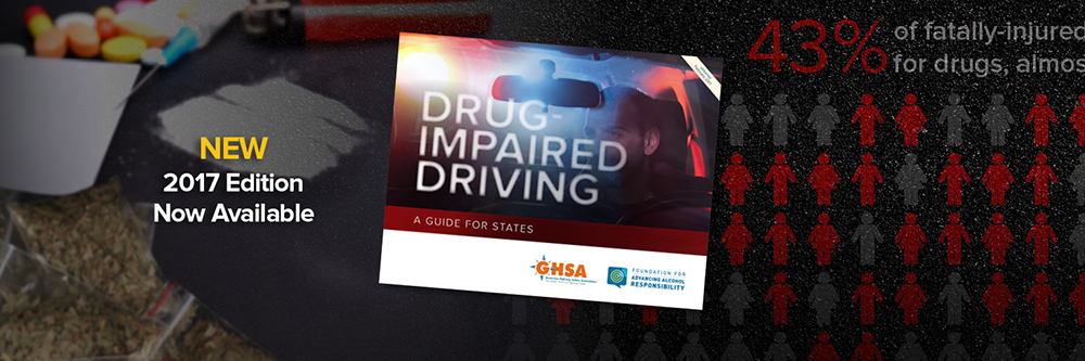 Drug-Impaired Driving Report