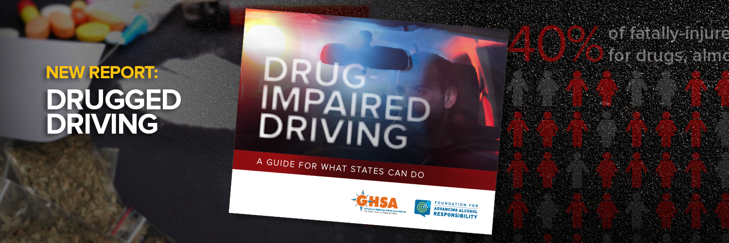 Drug-Impaired Driving: A Guide for What States Can Do