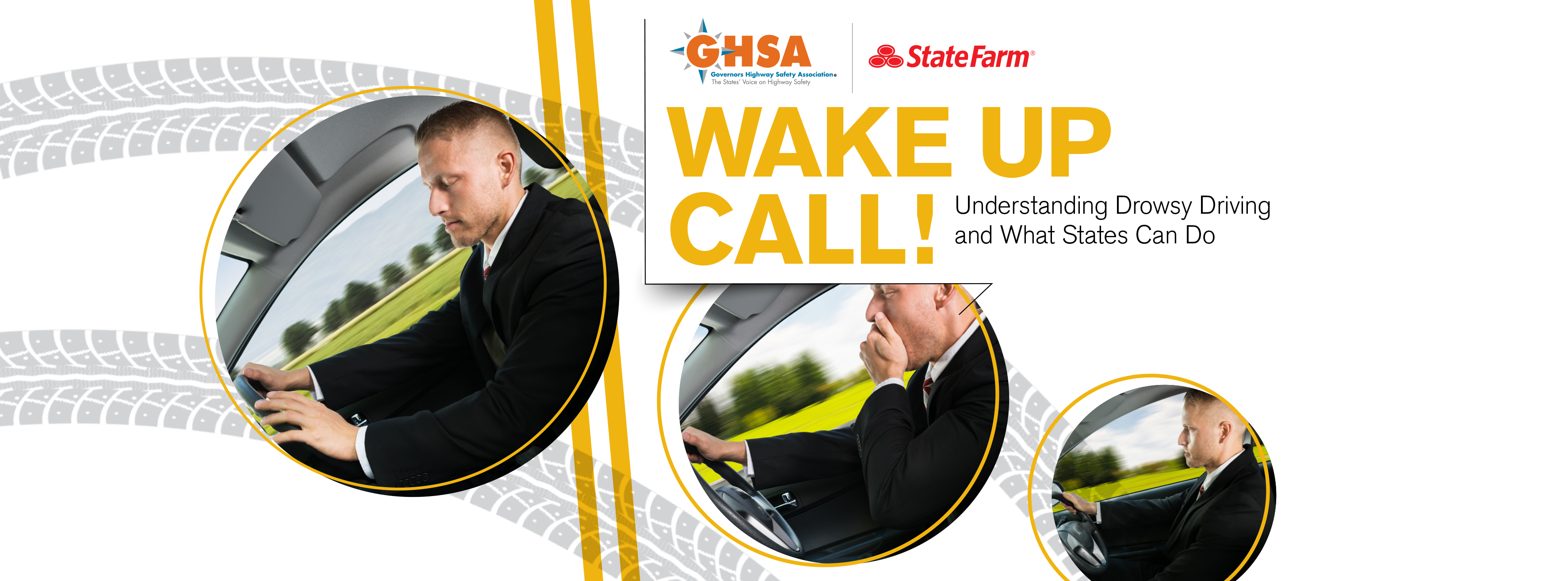 Wake Up Call! Understanding Drowsy Driving and What States Can Do