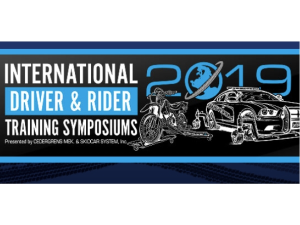 International Driver & Rider Training Symposiums