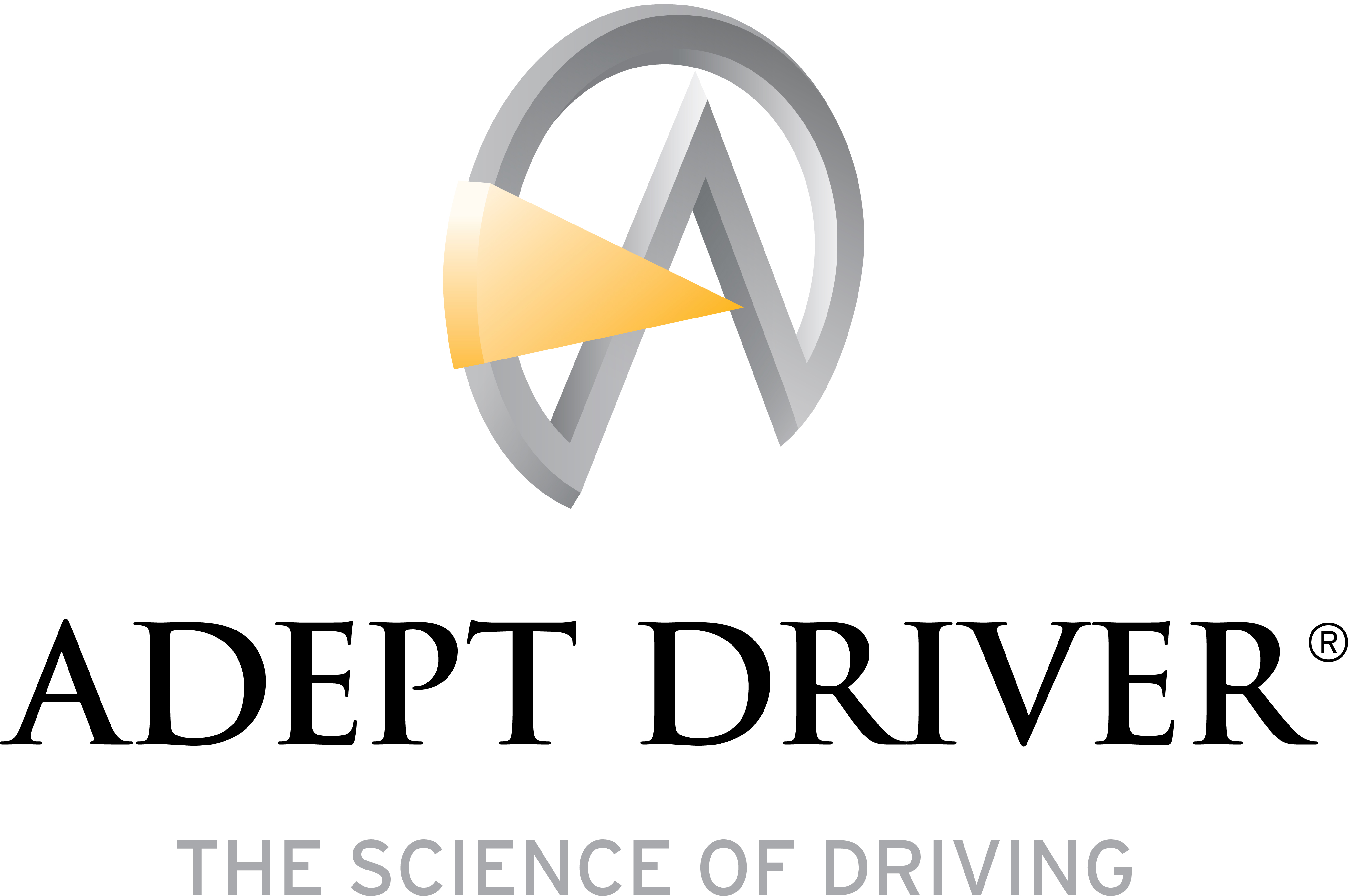 ADEPT Driver Logo, highway safety champions