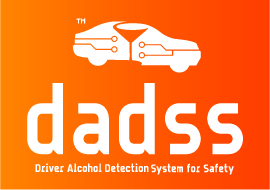 DADSS Logo, highway safety champions