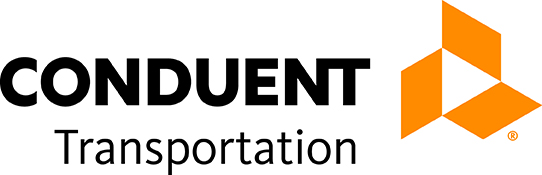 Conduent Logo, highway safety champions