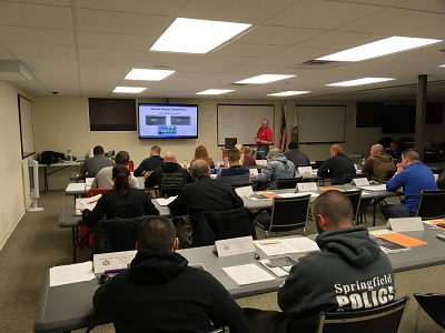 Illinois DRE Training Class
