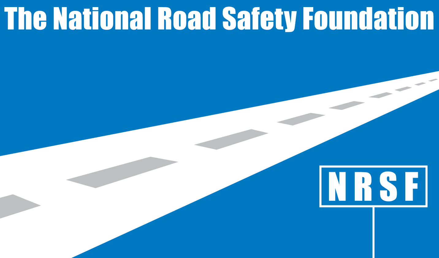 NRSF Logo, highway safety champions
