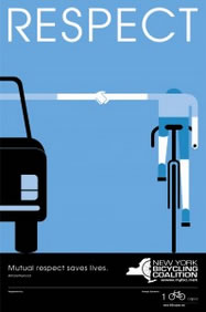 New York State Bicycle Safety Campaign