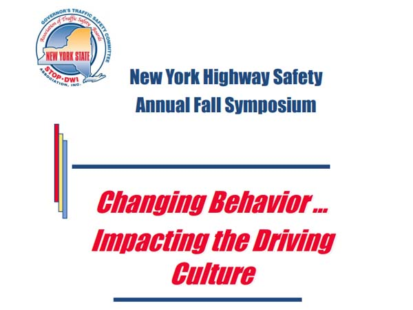 New York 2018 Symposium