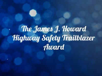 James J. Howard Award