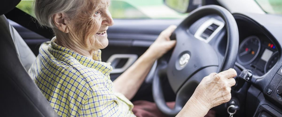 Licensing And Motor Vehicle Crash Risk >> Mature Drivers Ghsa