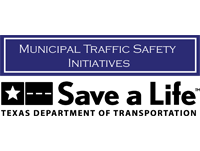 Texas Municipal Traffic Safety Initiatives