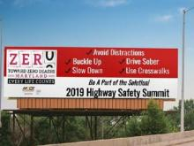 Maryland Highway Safety Summit 2019