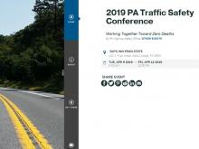 2019 PA Traffic Safety Conference