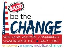 SADD National Conference