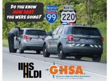 GHSA and IIHS Speed Forum