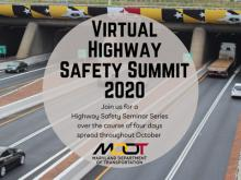 MD Highway Safety Summit