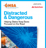 Distracted & Dangerous: Helping States Keep Teens Focused on the Road