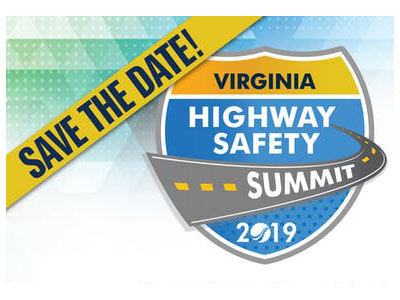 2019 Virginia Highway Safety Summit